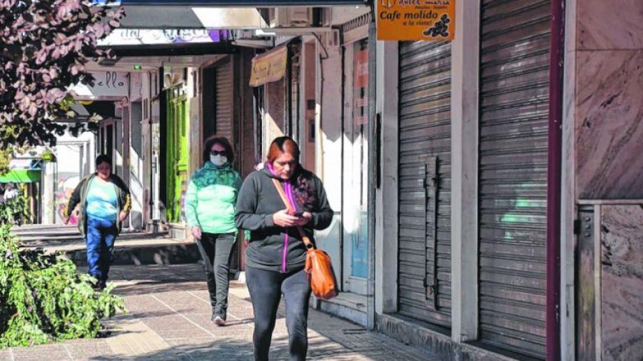 Se puso en conocimiento de la investigación a Defensa del Consumidor, Comercio municipal y AFIP. (FOTO: Yamil Regules)