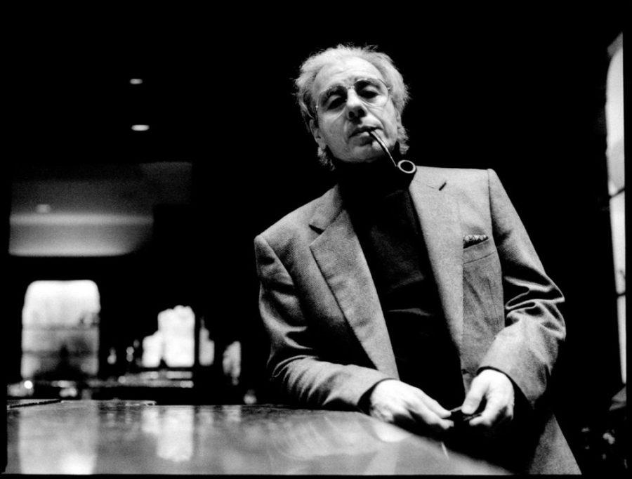 Lalo Schifrin, ciudadano ilustre del universo musical