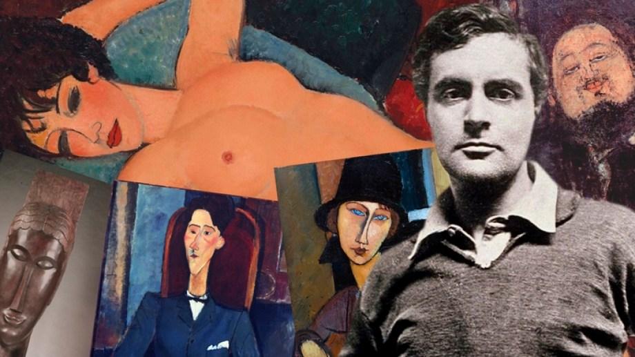 Amedeo Modigliani,  pintor y escultor italiano, murió de una meningitis ocasionada por la tuberculosis.