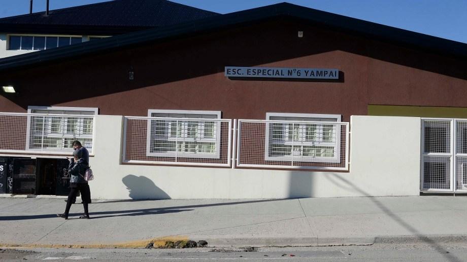 Hay 80 edificios escolares en Bariloche a los que se les garantiza el mantenimiento. Archivo
