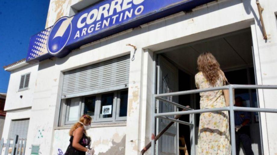 Es la segunda vez que hay contagios de coronavirus de trabajadores de la sede central . Foto: archivo