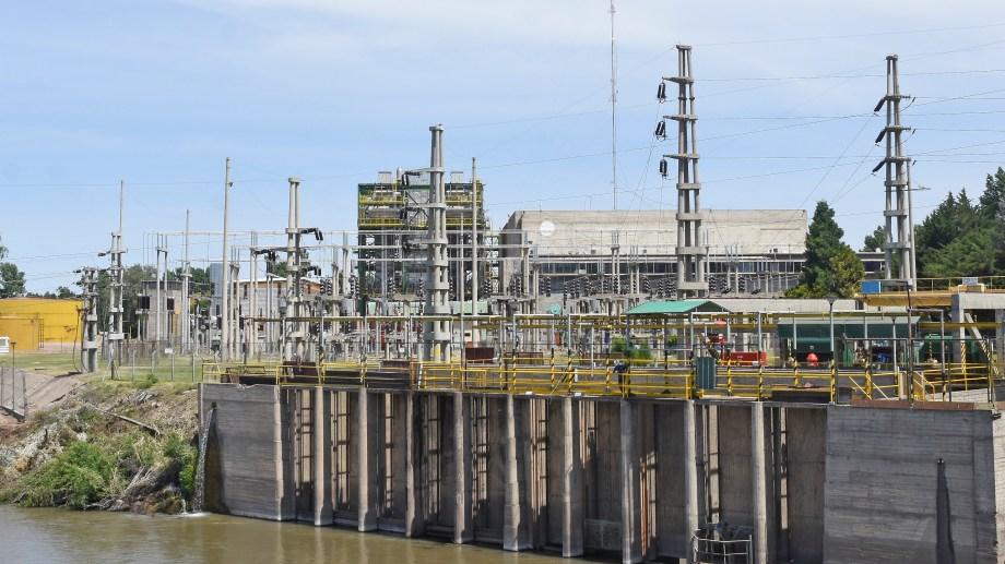 Las centrales térmicas tuvieron pocas ofertas de gas para el mes que viene.
