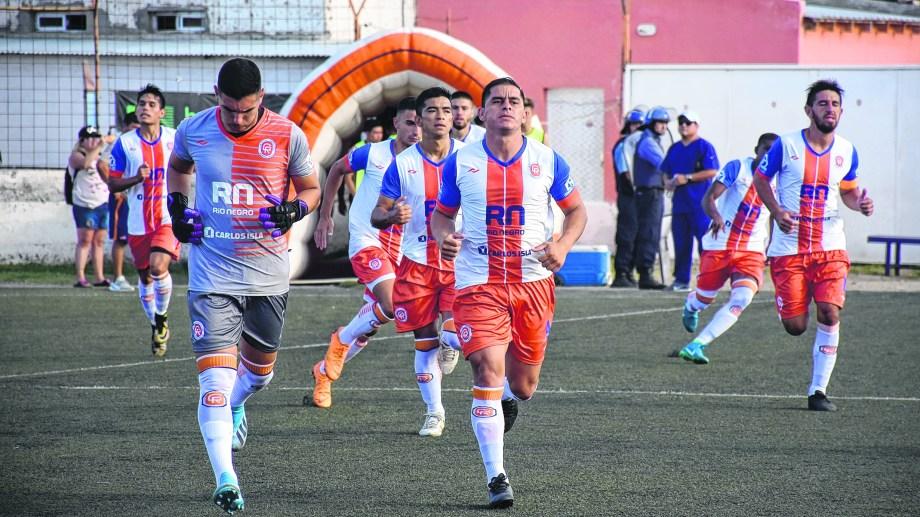 Si a Roca le toca jugar el próximo Regional Amateur, seguirá apostando al proyecto de jugadores y cuerpo técnico local.