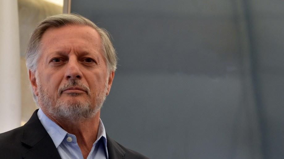 """Aranguren aseguró que """"el precio internacional marcará si se reactivan las inversiones""""."""