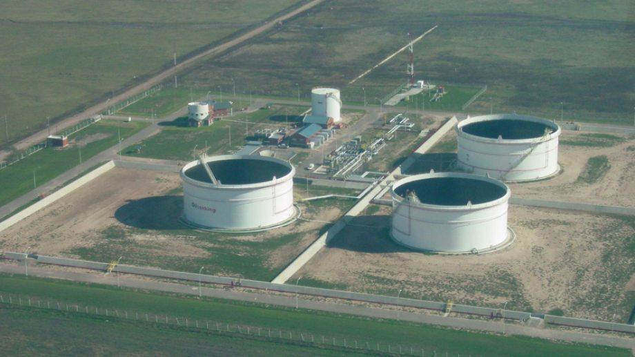 De los 124 pedidos, 22 fueron para exportar combustibles y derivados de petróleo.
