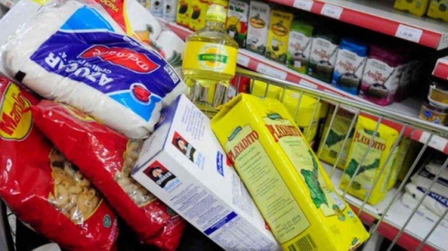 Ir al supermercado con la calculadora en la mano. Foto: archivo.-