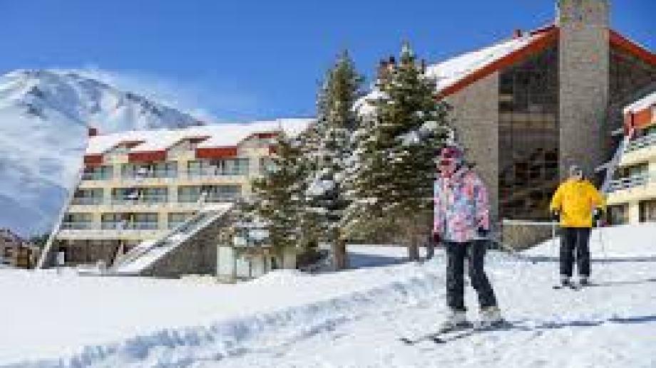 Las Leñas, el centro de esquí de Malargüe (Mendoza) no abrirá este invierno.
