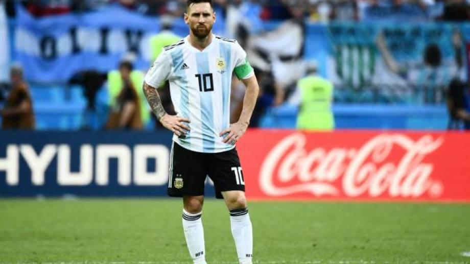 La Pulga habló sobre la suspensión de la Copa América 2020.