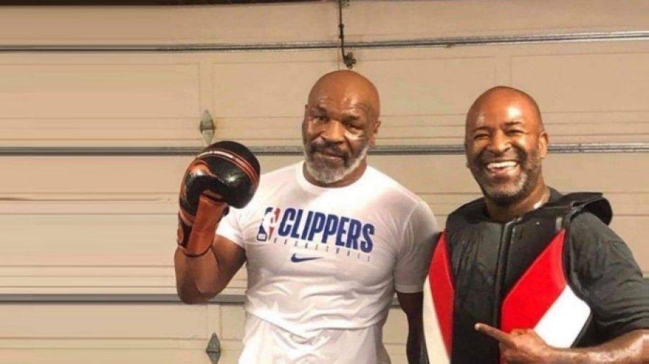 El boxeador, retirado hace 15 años, indicó que será una pelea a beneficio.