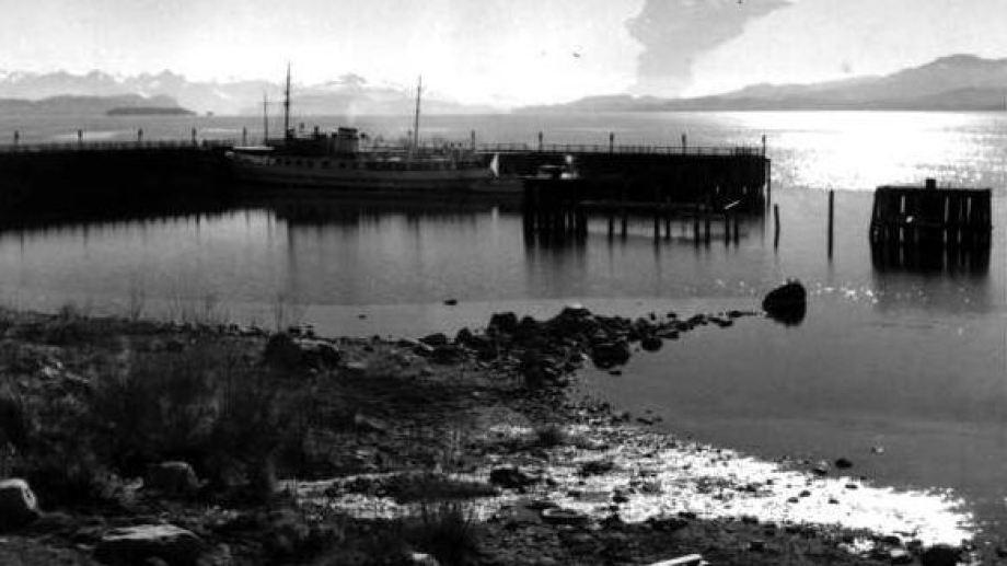 El fenómeno ocurrió el 22 de mayo de 1960. Foto: archivo