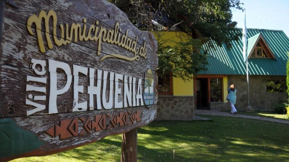 Encontraron a un hombre muerto por una herida de arma blanca en Villa Pehuenia.