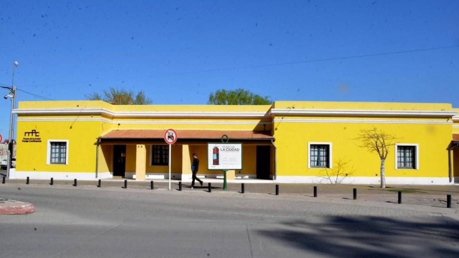 El museo que reúne la historia de la ciudad cuenta con mucha actividad virtual durante la cuarentena. (Foto: Archivo)