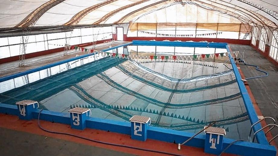 Los natatorios en Río Negro podrán abrir con un máximo de 10 personas y el 50% de capacidad.