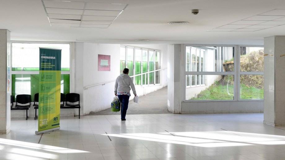 Bariloche superó la barrera de los 3.000 recuperados de coronavirus. Archivo