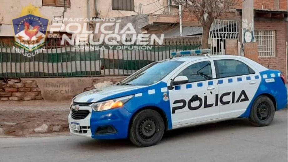 Detuvieron a un hombre en Neuquén con pedido de captura. Tenía una condena firme por abuso sexual. (Foto: Gentileza).