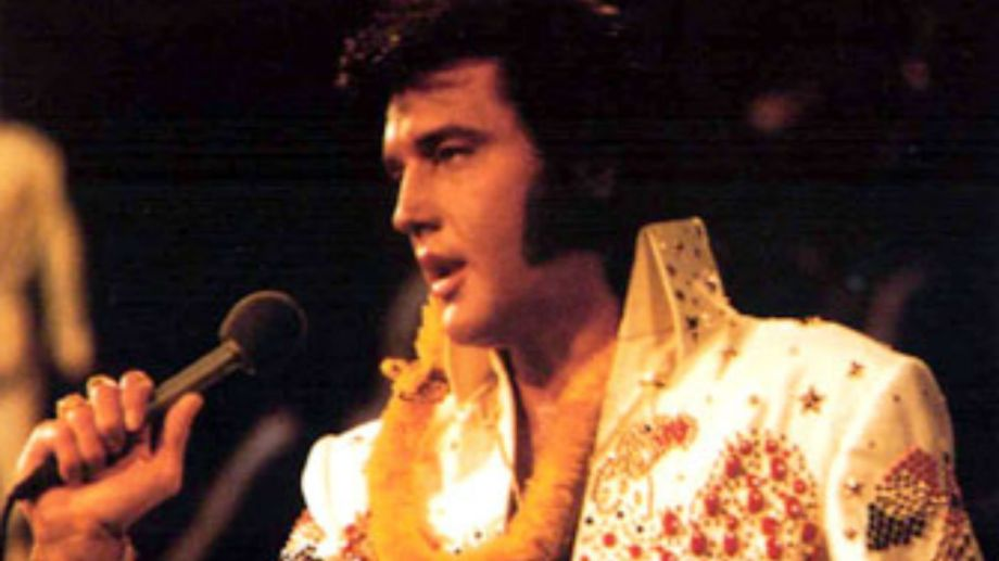 Elvis Presley tenía apenas 42 años cuando fue hallado muerto en su mansión de Memphis.