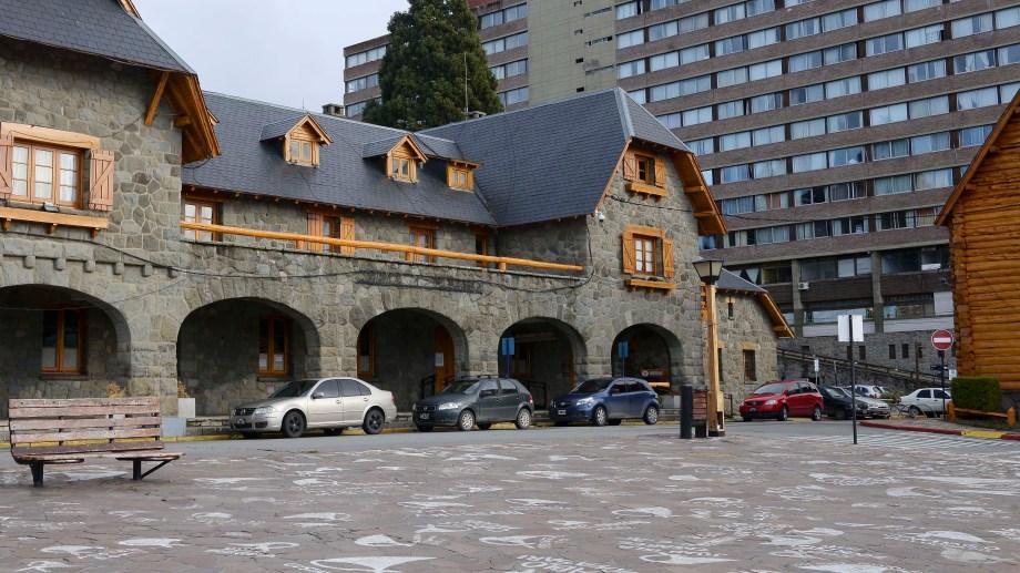 El Concejo deliberante de Bariloche comenzará a tratar el proyecto del Ejecutivo para subastar lotes fiscales. Archivo