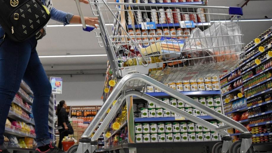 Las compras planificadas previamente son un beneficio para todos:generamos menos desperdicios, controlamos el gasto y contribuimos a reducir el consumo. (Foto: Flor Salto)