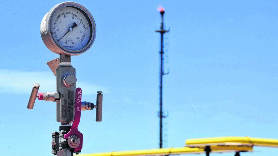 El nuevo programa, que fue conocido como Plan Gas 4, apunta a incentivar la producción nacional para reducir las importaciones.