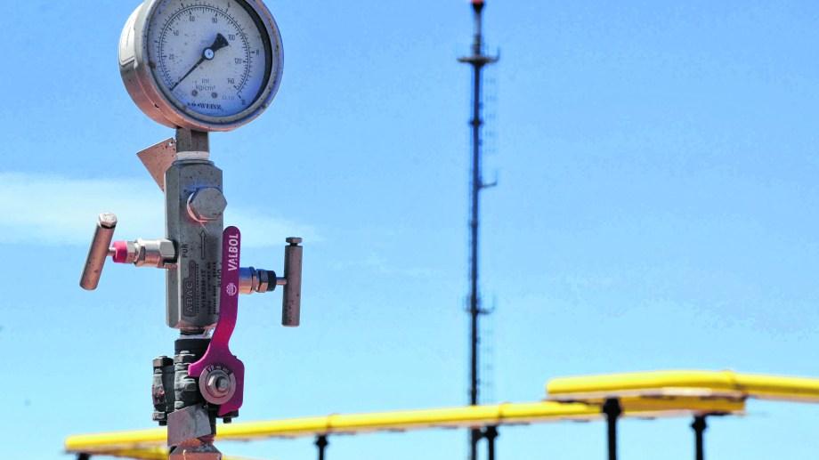 El nuevo Plan Gas contemplaría la producción por cuenca.