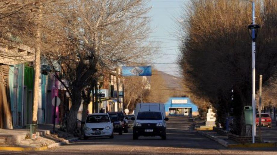 El incremento de casos activos genera gran preocupación en los 12.000 vecinos. (Foto: José Mellado).