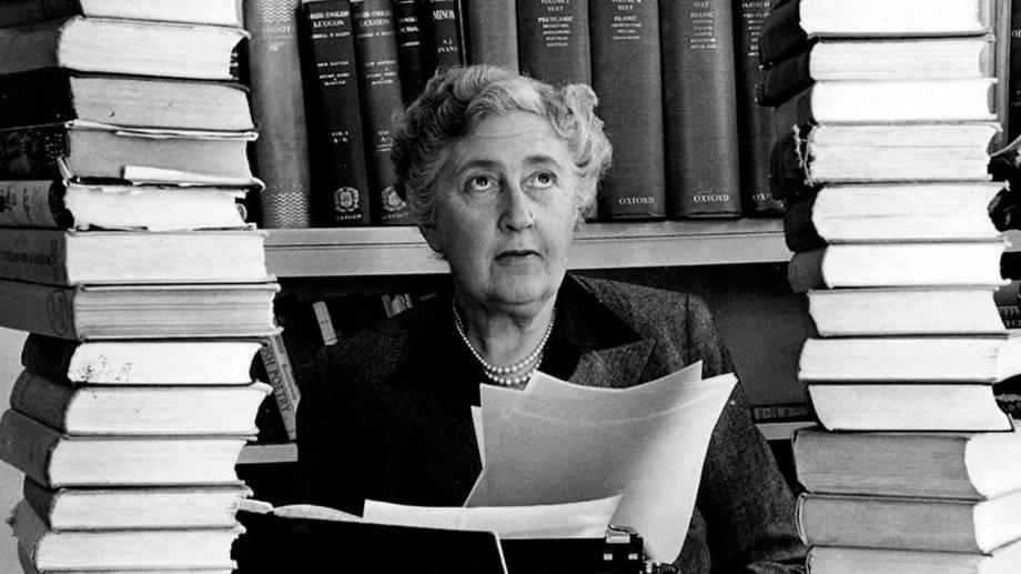 Los títulos de Agatha Christie llevan vendidos unos 2 mil millones de ejemplares.
