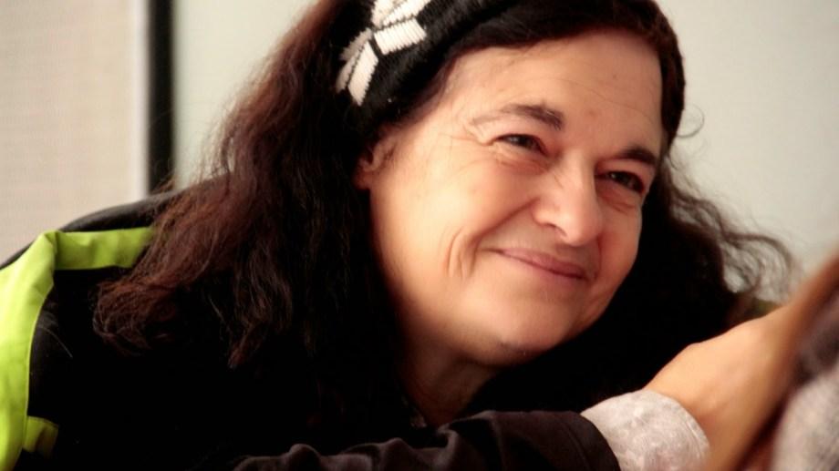 Márgara Averbach le deja la puerta abierta a la esperanza en sus historias.