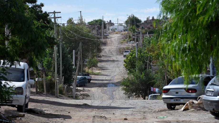 Los domingos sin circulación volverán a Neuquén. Foto: Florencia Salto