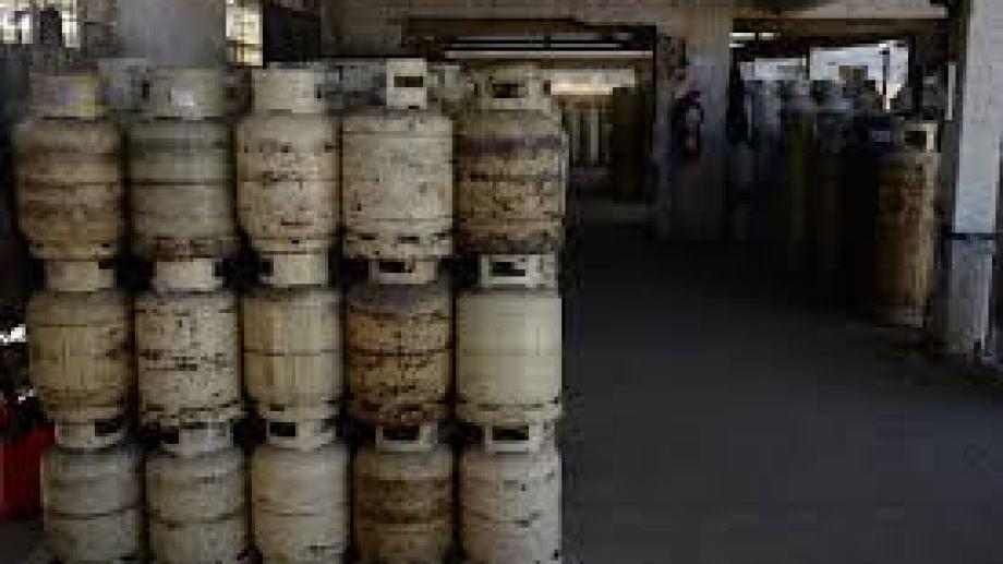 En el barrio Pilar I, el 40% de los vecinos se calefaccionan con garrafas. Foto: archivo