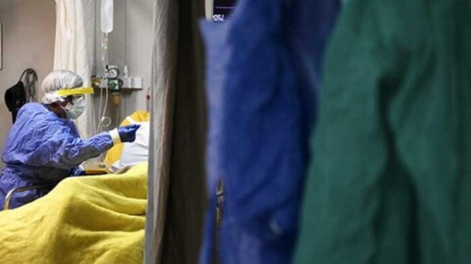 Cinco adultos mayores murieron en las últimas semanas en Bariloche. Foto: archivo