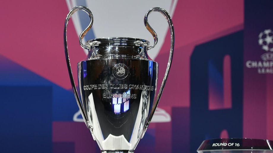 Los cuartos, semis y final de la Champions se disputarán en una única sede desde el 12 al 23 de agosto.