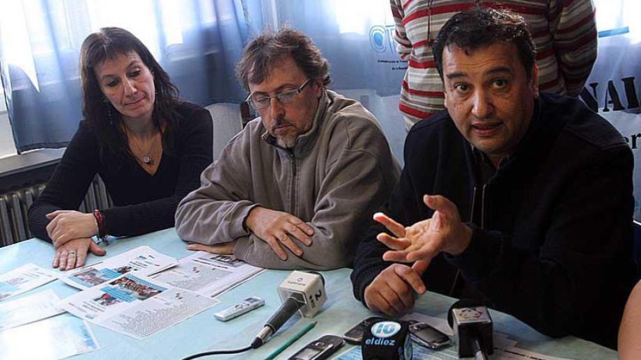 Jorge Molina se mostró sorprendido por el ingreso a la etapa de Distanciamiento Social. Foto: archivo