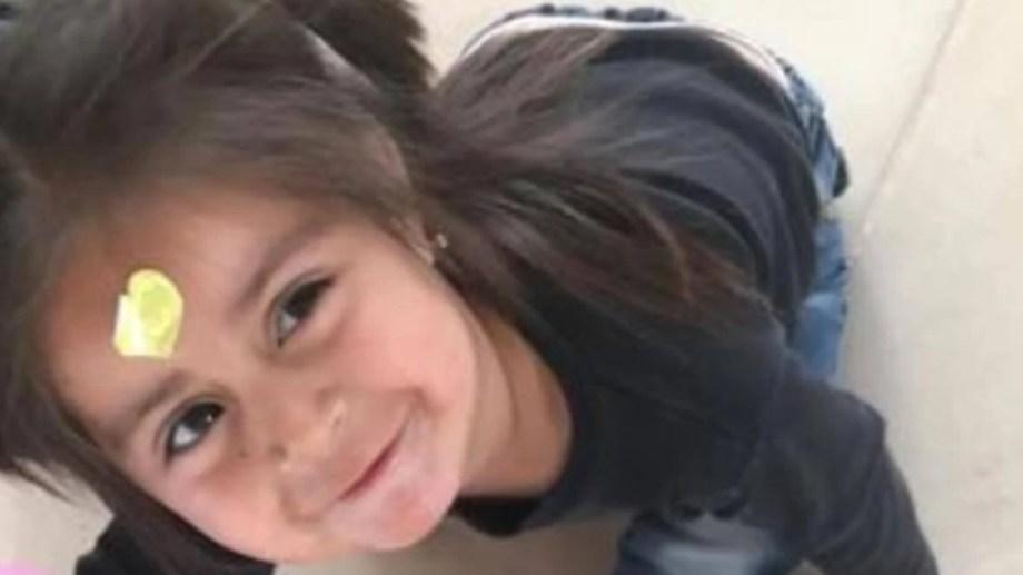 El cuerpo de la niña presentaba más de 60 lesiones, según reveló la autopsia.