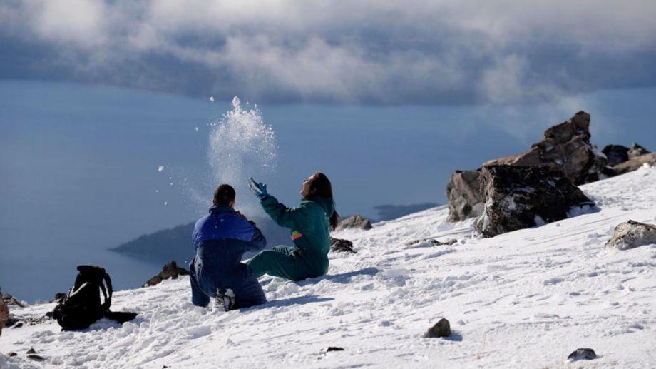 En la actualidad el precio vigente para el pase de referencia (esquiador, diario, temporada alta) es de 4.050 pesos. Foto: archivo
