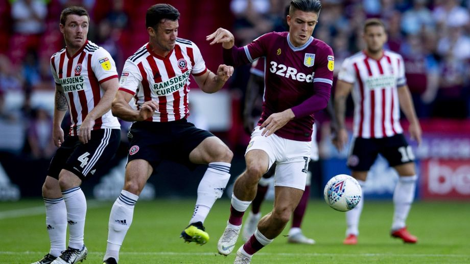 Aston Villa y Sheffield serán los protagonistas en el regreso.