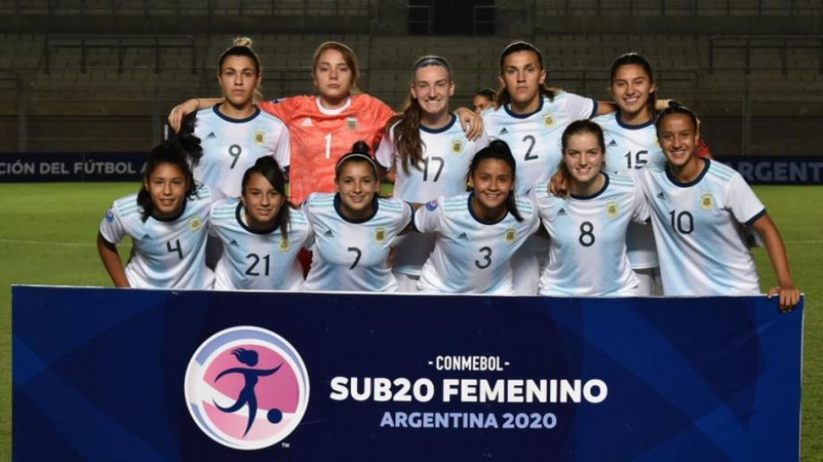 El elenco nacional no clasificó al Mundial pero si AFA lo organiza tendrá su lugar.