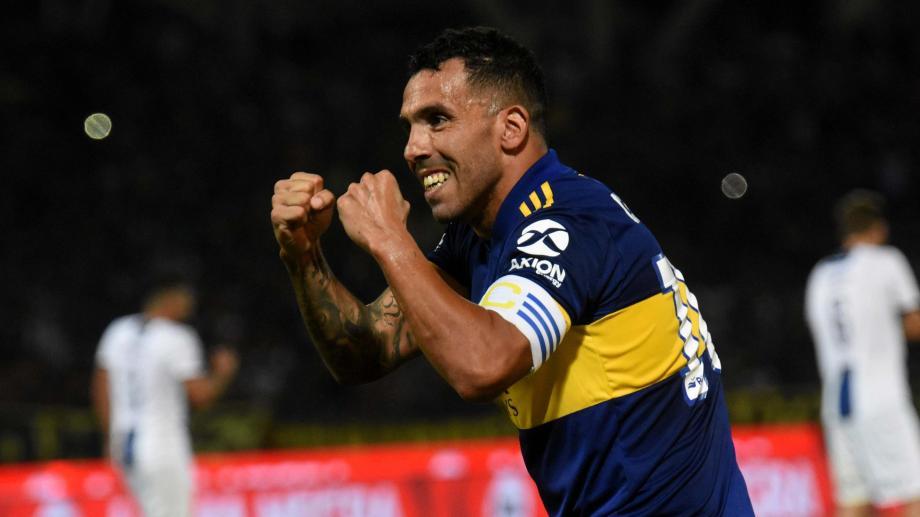 Carlitos firmará por un año con la opción de rescindir en diciembre.