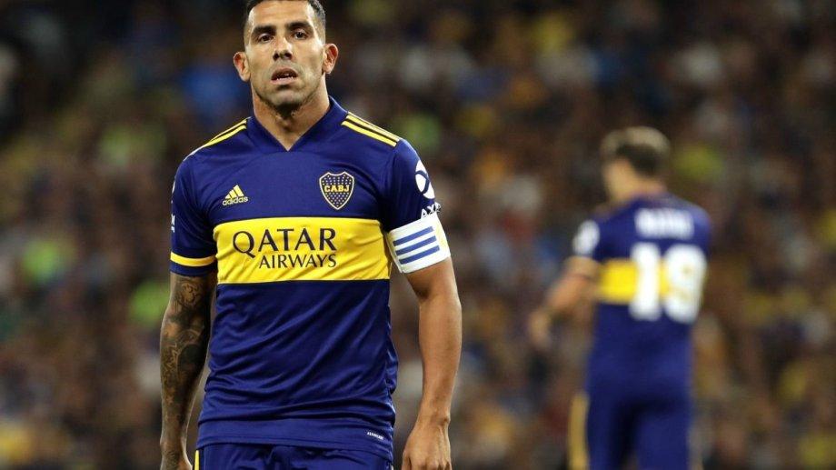 Cuando se creía que la renovación de Tevez en Boca era un trámite, la situación del jugador y la dirigencia se volvió tormentosa.