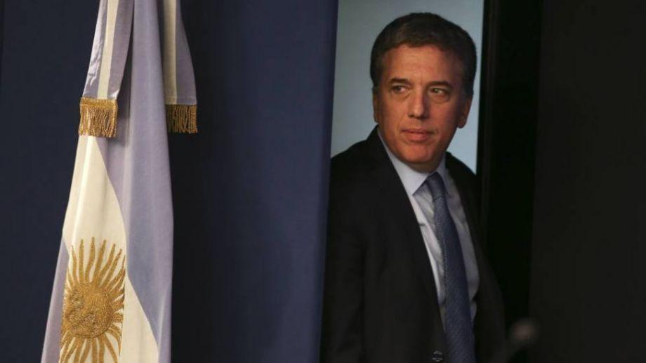 Dujovne fue ministro de Hacienda durante parte del mandato de Mauricio Macri. Foto: archivo.-