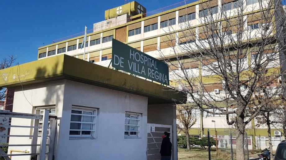 El Comité de Crisis de Regina alertó que tiene plena ocupación de camas en las terapias intensivas del hospital y la Clínica Central.