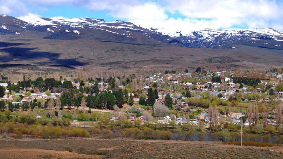 Aluminé es un municipio de segunda categoría, ubicado en la zona centro de la provincia. Foto gentileza.
