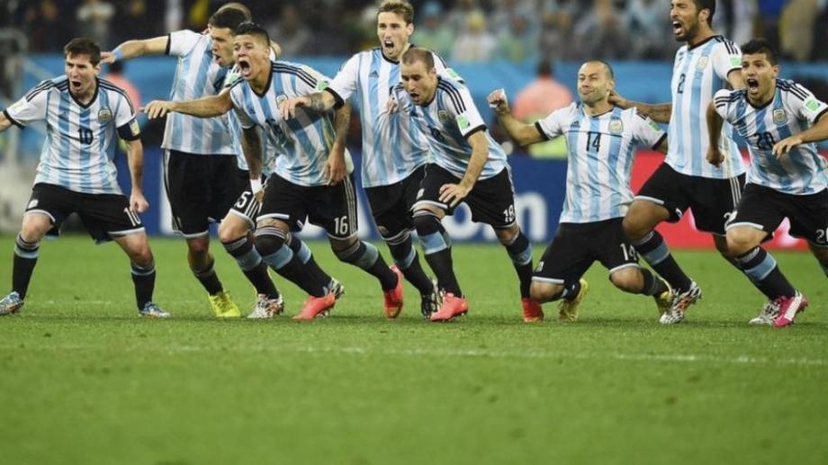 Argentina venció por penales a Holanda y se clasificó a la final del Mundial, luego de 24 años.