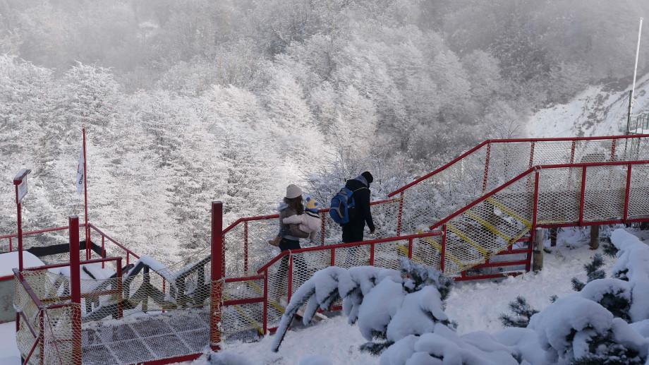 Bariloche fue el destino más buscado en el hot sale. Foto: archivo