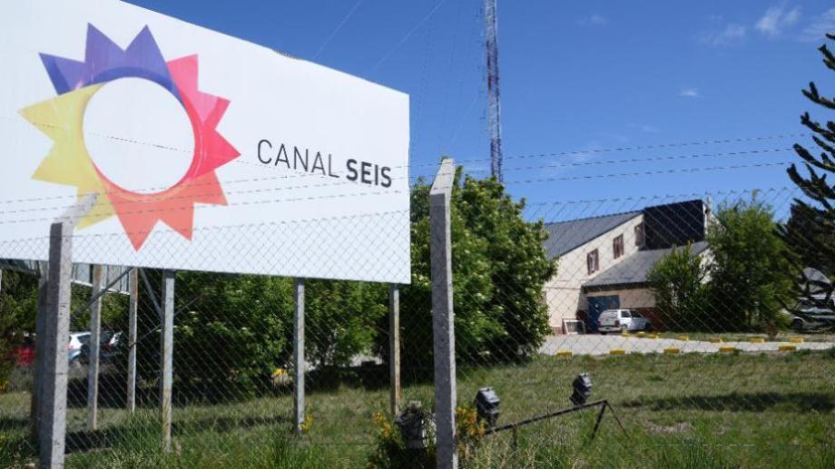 Desde el gobierno provincial no quisieron revelar el costo del acuerdo con Canal 6. Foto: archivo