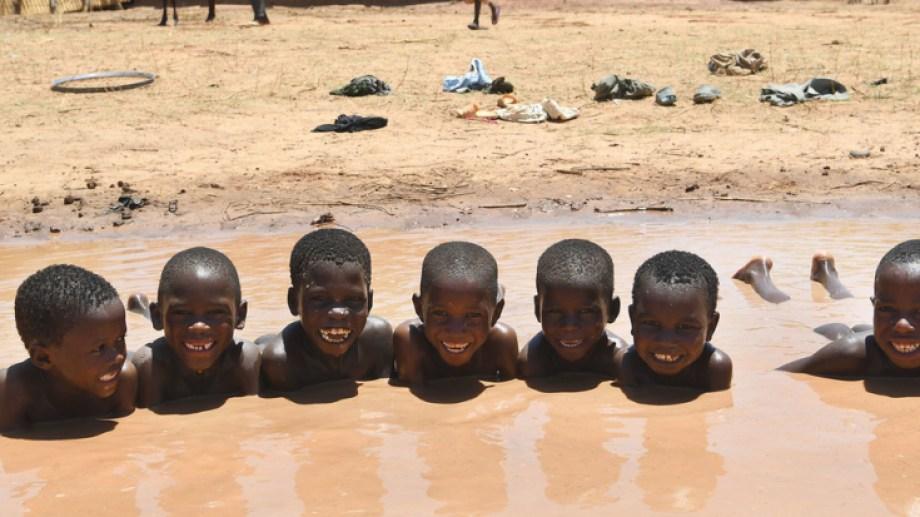 África será el continente con mayor crecimiento de su población, en países con mucha pobreza
