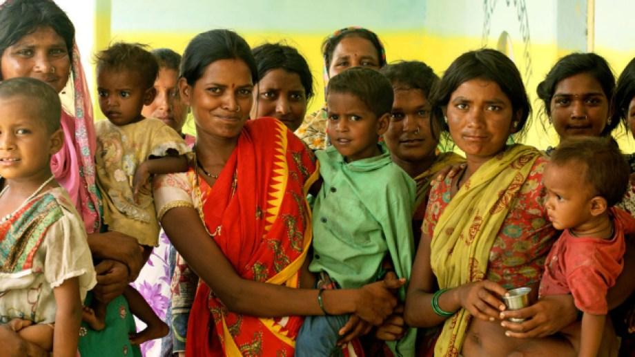 India podría desplazar a China con el país más poblado del mundo en una décadas