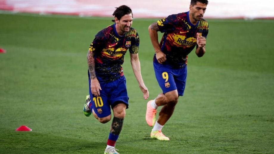 Messi y compañía no tienen margen de error en el certamen.