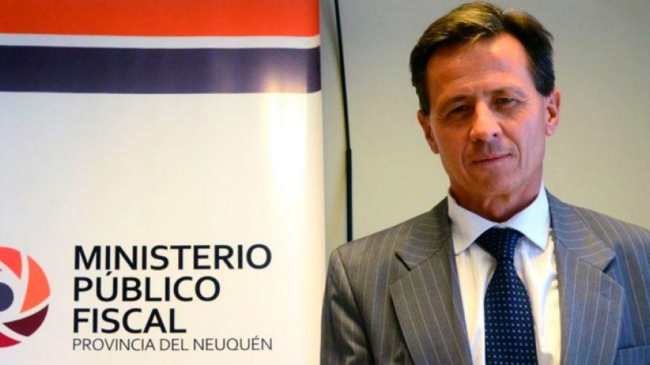 Fiscal Santiago Terán