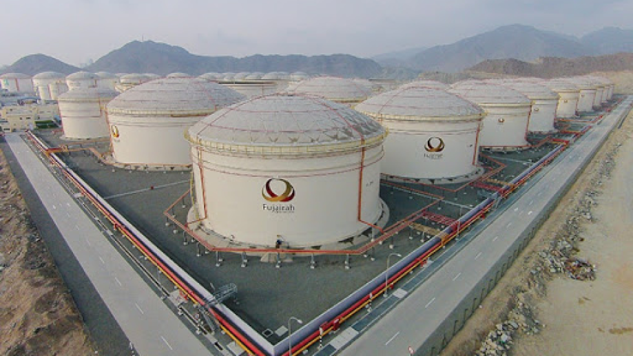 El año que vienen construirán una refinería y en el 2022 ampliarán aún más la capacidad.