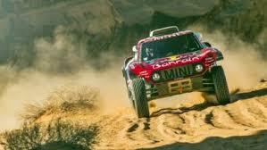 xraidddd - El ultimo campeón X-Raid confirmó que participará en el Dakar 2021